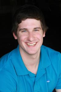 Nick Sammons - blue collar