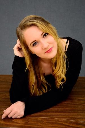 Natalie Scheel - image