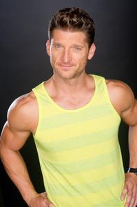 Zachary McCall - Beach Guy