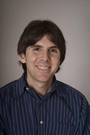 Justin Elias - me3