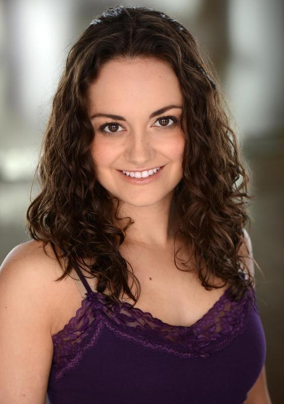 Ashley Aran Ricci - image