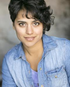 Ananya Kepper - isbella headshot blue collar 8x10