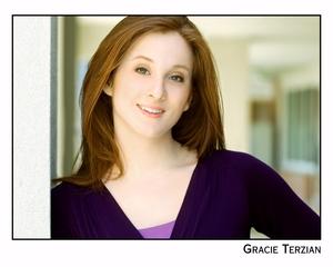 Gracie Terzian - Gracie Terzian
