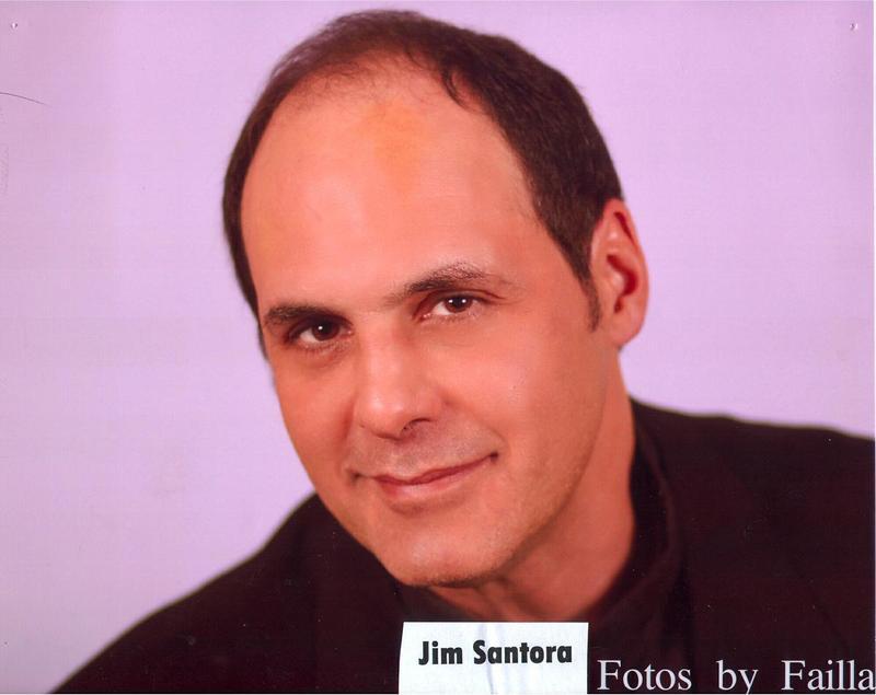 James Santora - jimmy's h s