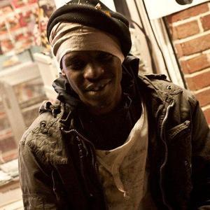Kelvin Drama - Homeless Scavenger