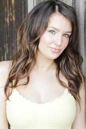 Lauren Mungo - Lauren Mungo Headshot