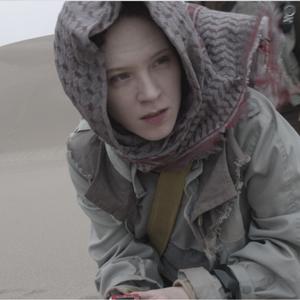 Sarah Schoofs - SAGAN in THE EDGE OF OBLIVION