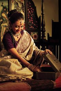 Madhumanti Sarkar - SP2C5809