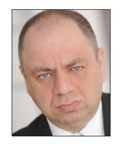 ALEX GALPER - headshot