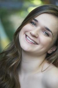 Camilla Froude - headshot 2013