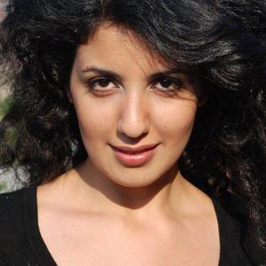 Zahra Zubaidi - ZZ