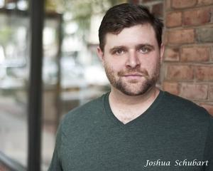 Joshua Schubart - outsideheadshotname
