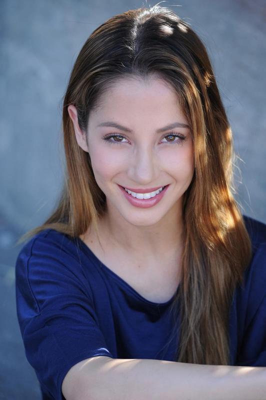 Brooke Ventre - 1