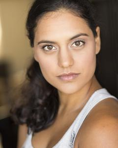 Ananya Kepper - Isabella headshot athletic