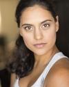 Ananya Kepper - Isabella headshot athletic