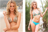 Kelly Pantaleoni - Bikini