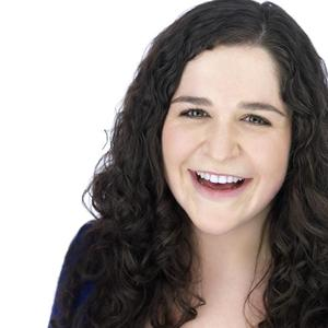 Kelsey Lidsky - Kelsey Lidsky-  Headshot