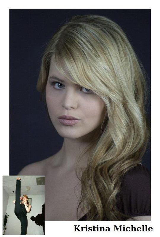 Kristina Michelle - KristinaMichelle