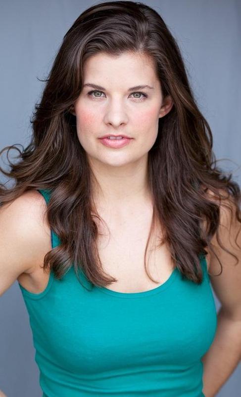 Liz Bachman - Liz Bachman Headshot