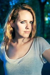 Rebecca Quinn Robertson - RQR headshot JBLM