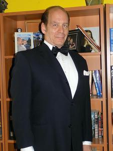 Mark Scherman - Tuxedo 3