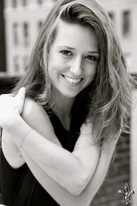 Melanie Le Gall - smile