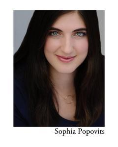 Sophia Popovits - 2