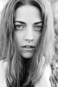 Melissa Wilson - MMWB&WHeadshot