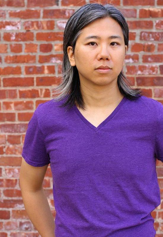 Eddie Wong - Eddie Wong
