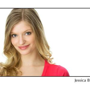 Jessica Bracy - Headshot 2