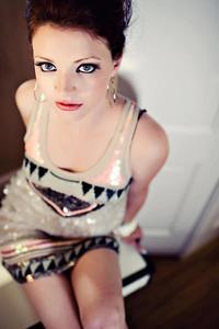 Cassie Vail Yeager -