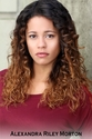 Alexandra Riley Morton - Alex Morton 2014 HS 2A