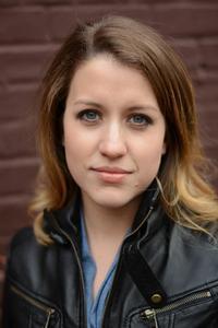 Carolyn Charpie - Carolyn Charpie Headshot 3