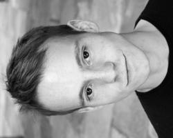 Adam Weber - Headshot by Cris Day