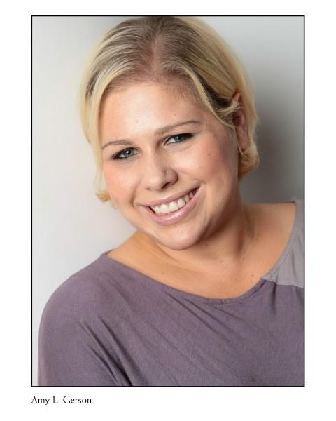 Amy  Gerson - Amy L. Gerson - 1