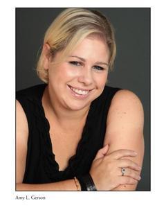 Amy  Gerson - Amy L. Gerson - 2