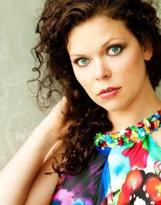Regina Rigney - Amber Elardi Shoot