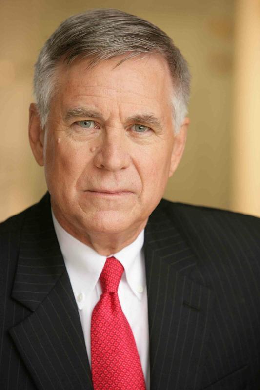Ralph William Tarr - Attorney