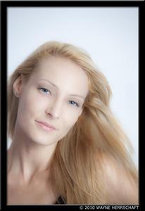 Brooke Tienauchariya - Natural