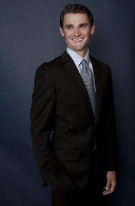 Blake Rice - Formal Suit Photo
