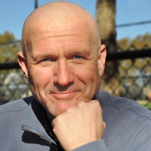 Paul Jackel - Bald