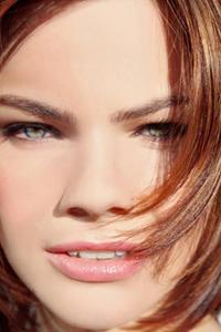 Heather Roiser - Heather - Becker Salon Shoot