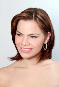 Heather Roiser - Heather Roiser Beauty Shot 3