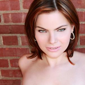 Heather Roiser - Heather Roiser Beauty Shot 2