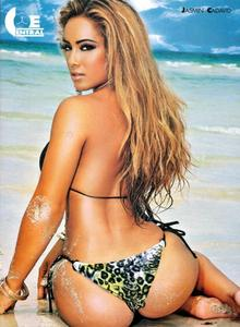 Jasmin Cadavid - Swimsuit