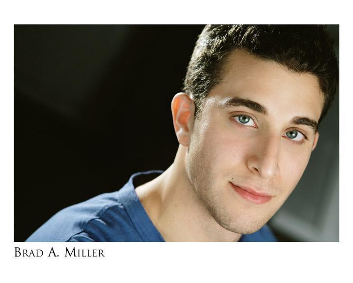 Brad Miller - Brad Miller