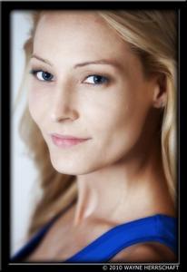 Brooke Tienauchariya - Close Up