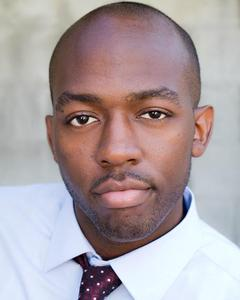 Calvin Winbush - Business theatrical 2