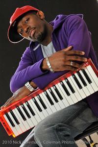 Calvin Winbush - Urban Musician