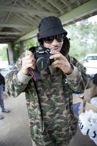 Kennedy Moronta - Camera